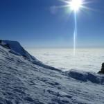 @VL Mer de nuage, massif du Mont Blanc
